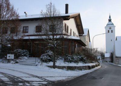 Der Waltl-Hof in Sandharlanden